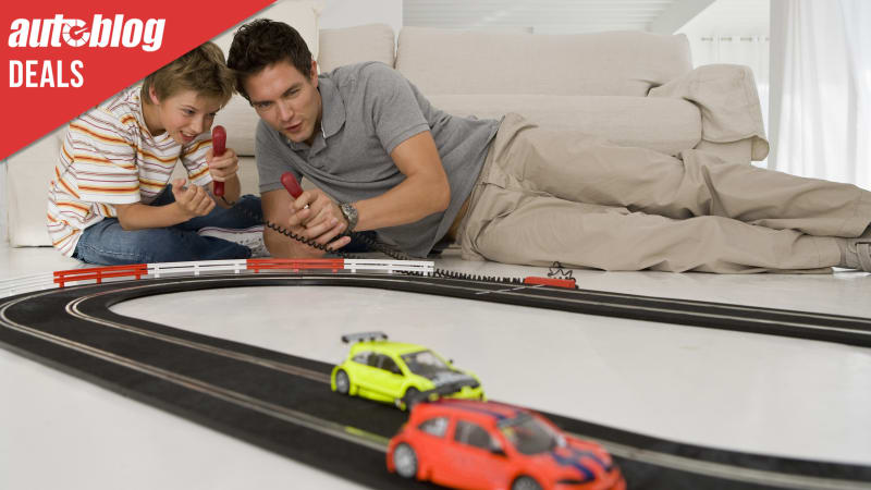 Great slot car racing gifts for the holidays