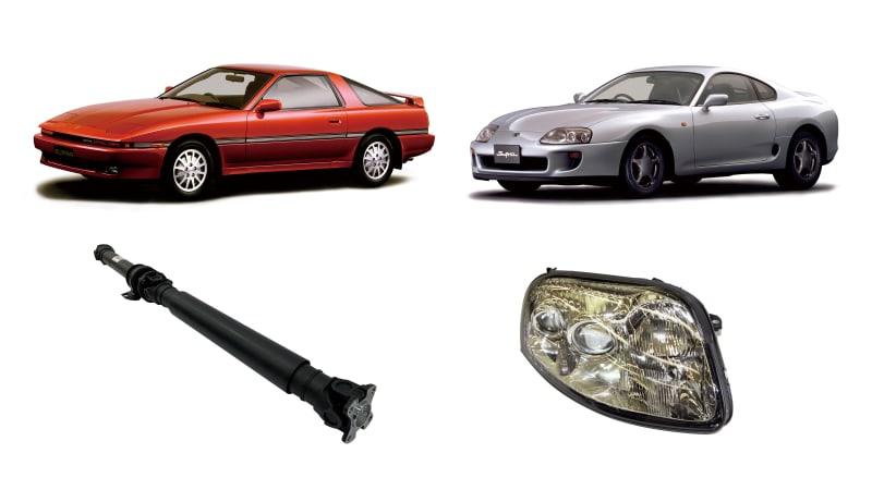 Toyota Car Parts >> Toyota Japan Parts Eu