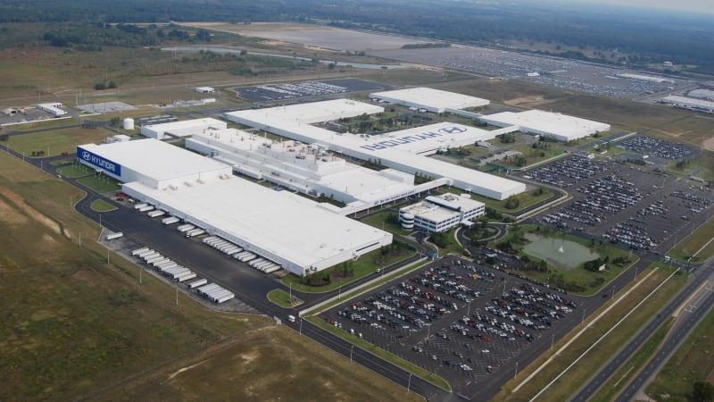 Coronavirus leads Toyota, Nissan and Hyundai to join North American plant closures