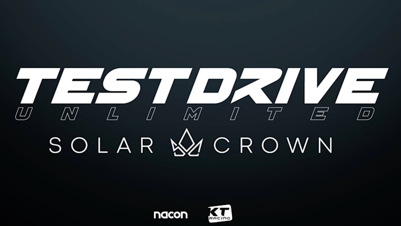 'Test Drive Unlimited Solar Crown' announced as third installment in racing video game series 1