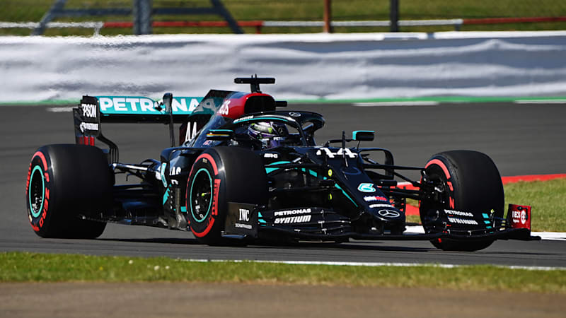 Mercedes not happy with new F1 agreement, not ready to sign