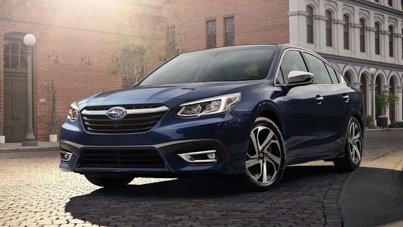 2021 subaru legacy outback get price increase more