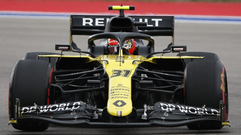 Renault Willing To Supply Red Bull And Alphatauri With F1 Engines Autoblog