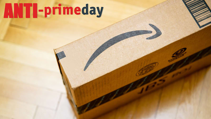Do you hate Amazon but don't want FOMO on missed deals?