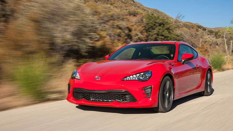 Autoblog's June 2019 Editors' Picks