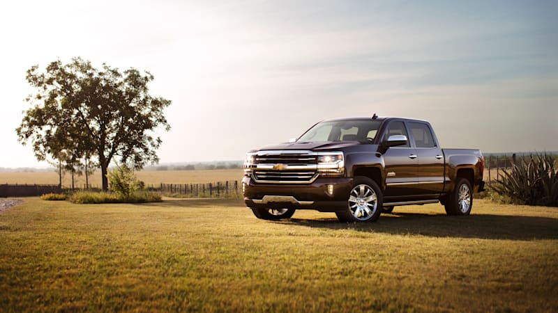 general motors is recalling more than 159,000 2014-2019 chevrolet silverado  and gmc sierra pickup trucks in canada due to a potential fire risk
