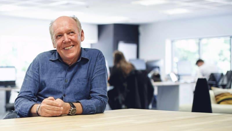 Ex-Jaguar design boss Ian Callum starts his own design firm - Autoblog