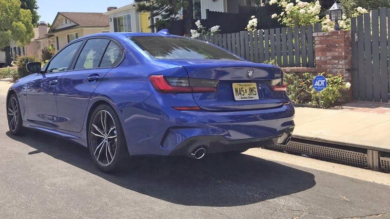 2019 Bmw 330 I Xdrive 4dr All Wheel Drive Sedan Specs And Prices