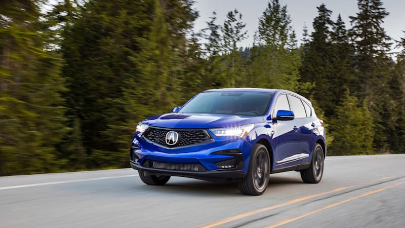 Decal Ideas For 2020 Acura Rdx 2020 Acura RDX Review and Buying Guide | Specs, features, photos