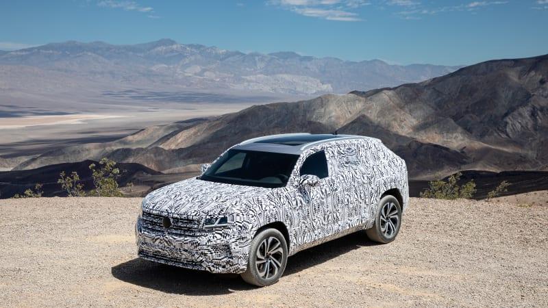 2020 VW Atlas: News, Specs, Equipment, Price >> 2019 Volkswagen Atlas Specs And Prices