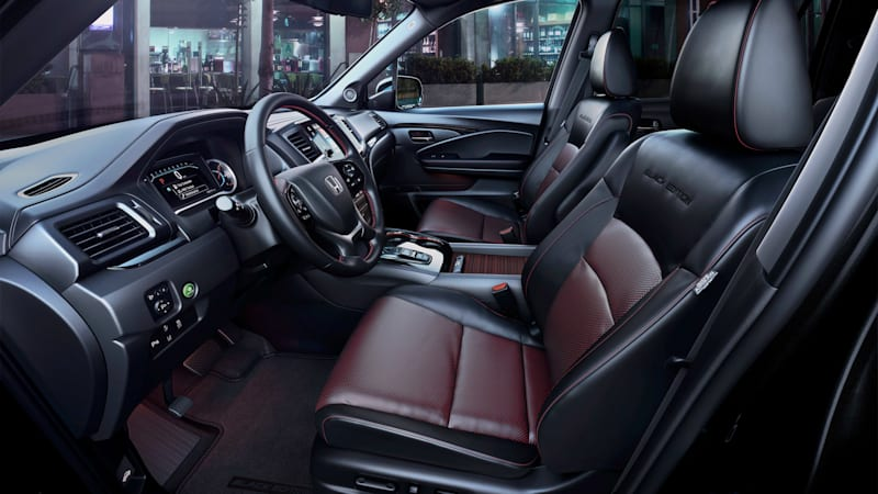 2020 Honda Passport Interior, Specs & Price >> 2020 Honda Pilot Review Price Fuel Economy Features And
