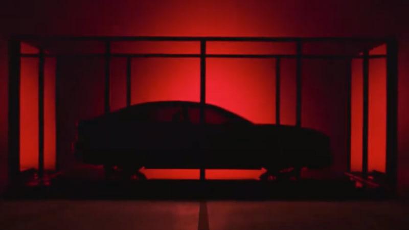 Acura gives us a peek at 'Type S' concept debuting at Monterey Car Week