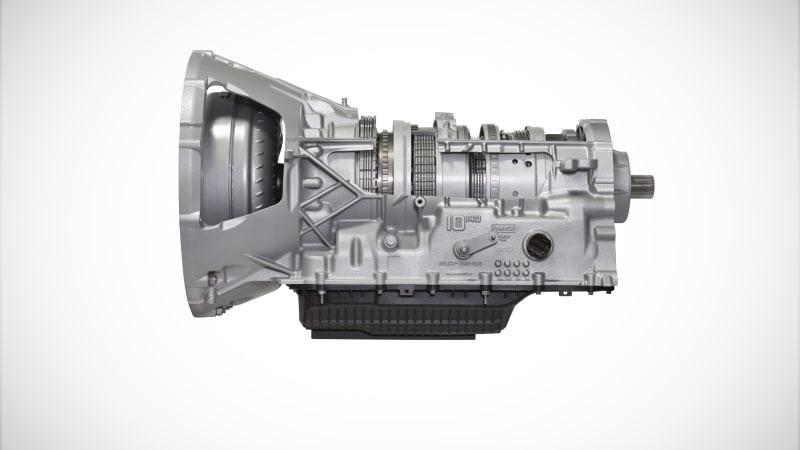 Ford Super Duty 7 3-liter V8 specs revealed | Autoblog
