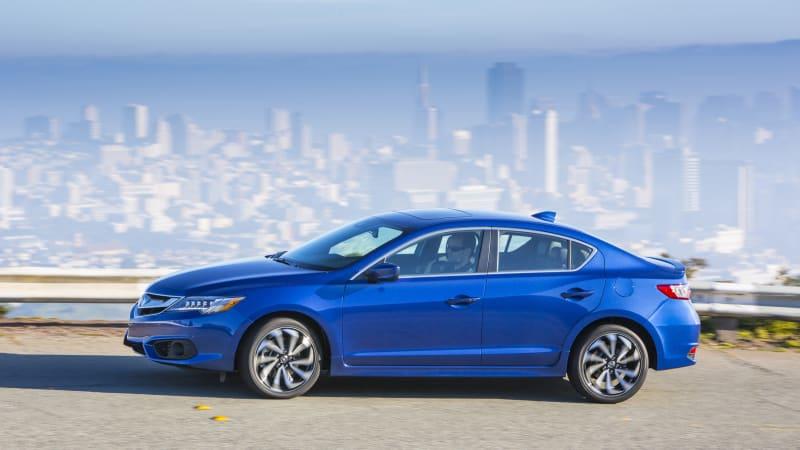 Acura increases CPO non-powertrain warranty to 2 years or 100,000