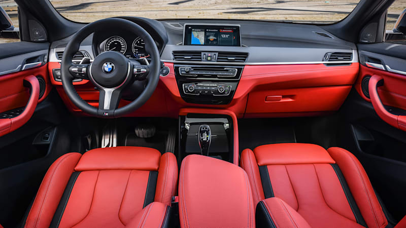 2020 Bmw X2 Review Price Specs Features And Photos
