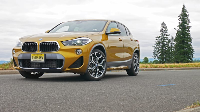 2020 BMW X2 Redesign, Specs And Release Date >> 2020 Bmw X2 Review Price Specs Features And Photos Autoblog