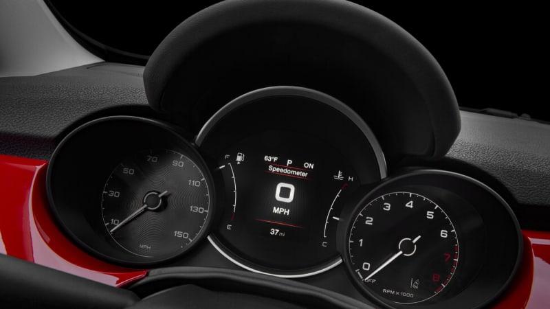 2019 FIAT 500X Specs and Prices