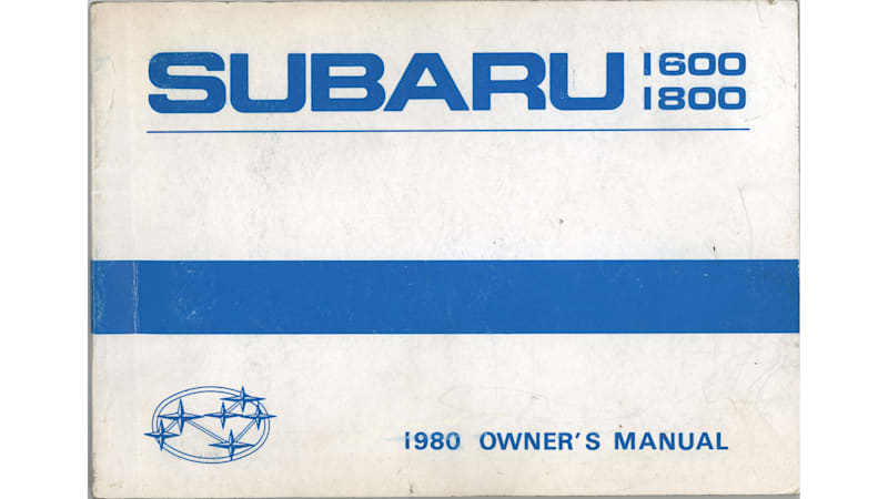 Junkyard Gem: 1980 Subaru 4WD Hatchback | Autoblog