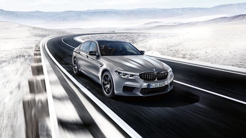 BMW M will continue dialing more power into its cars