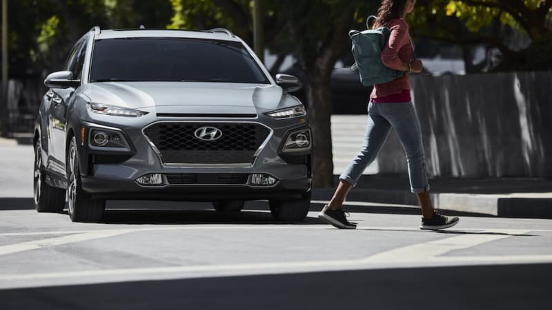 Am Best Insurance Ratings List 2020 2020 Hyundai Kona, Santa Fe, Kona get top NHTSA safety ratings