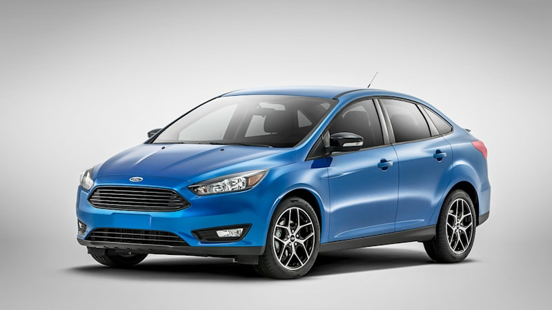 Ford Extended Warranty >> 2014 2016 Ford Focus And Fiesta Transmissions Get Extended Warranty