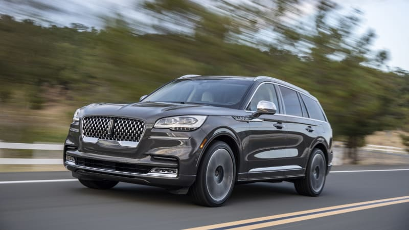 2020 Lincoln Aviator First Drive | The Real Deal