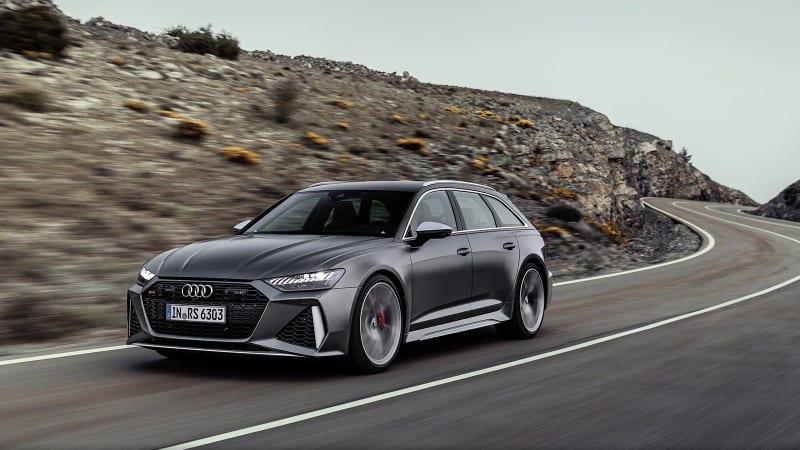 Audi Sport stresses rear-wheel drive won t spread across its range
