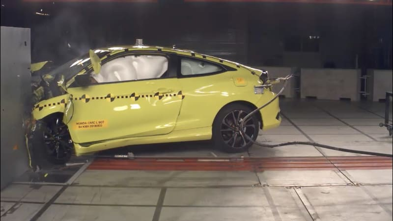 """A look inside Honda's """"Safety For Everyone"""" research and development operation"""