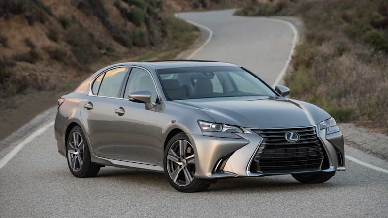 2020 Lexus Es 350 Review.Lexus Gs 300 Disappears From 2020 Lineup Autoblog