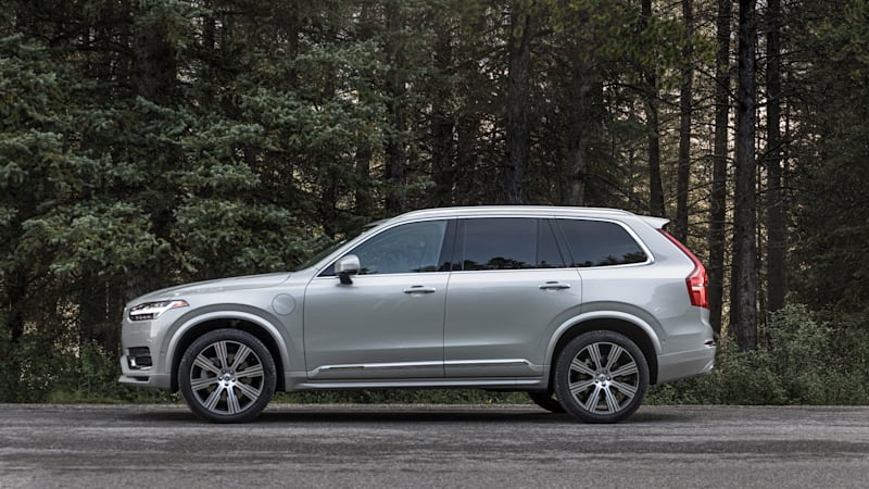 Volvo Electric Suv >> Volvo To Build Battery Plant In South Carolina To Support