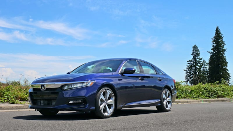 Honda Accord Official Site >> 2020 Honda Accord Reviews Price Specs Photos What S New