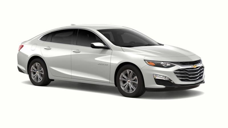 White Malibu Car >> Chevrolet Malibu Hybrid Dead After 2019 Model Year Autoblog