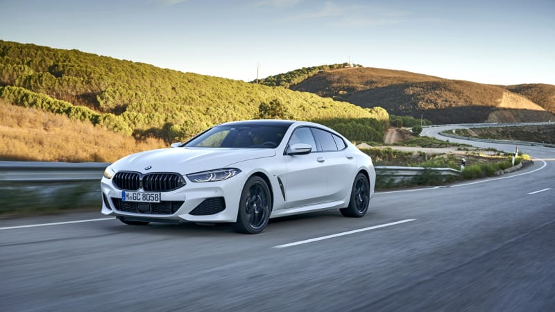2020 BMW 840i Gran Coupe First Drive | Style and substance