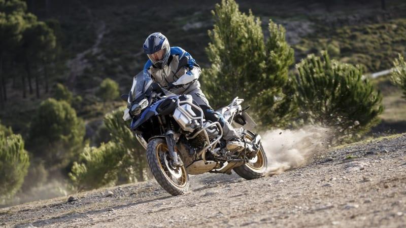 BMW M allegedly designing more motorcycles | Autoblog