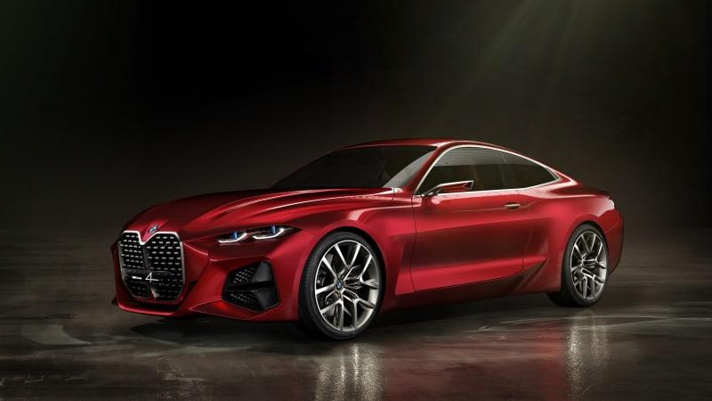 BMW explains thinking behind controversial design language