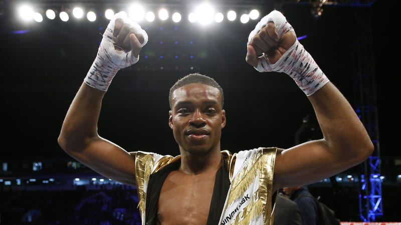 Errol Spence Jr expected to make full recovery after vehicle crash