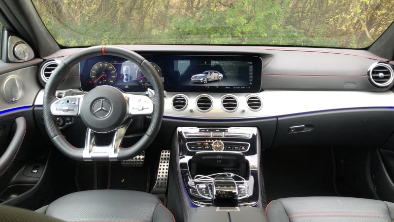 2020 Mercedes-Benz E-Class Review & Buying Guide | Versatile is underselling it