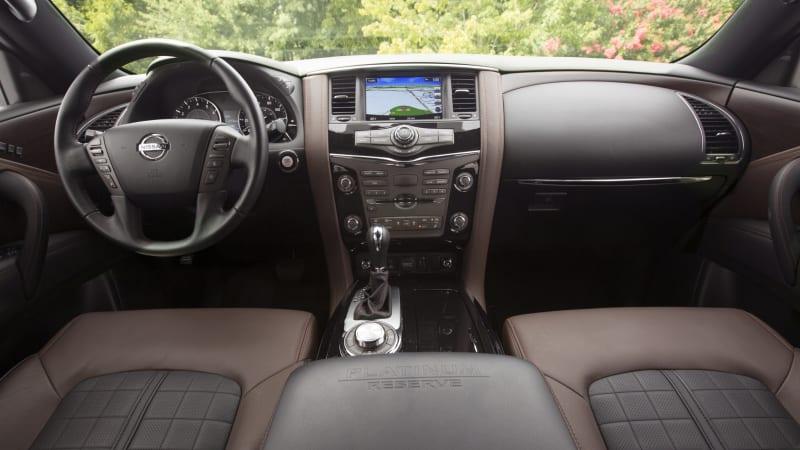 2020 Nissan Armada Rebates And Incentives