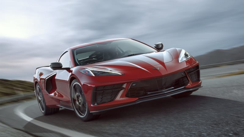Mary Barra cools speculation of Corvette as a spin-off brand, à la Mustang