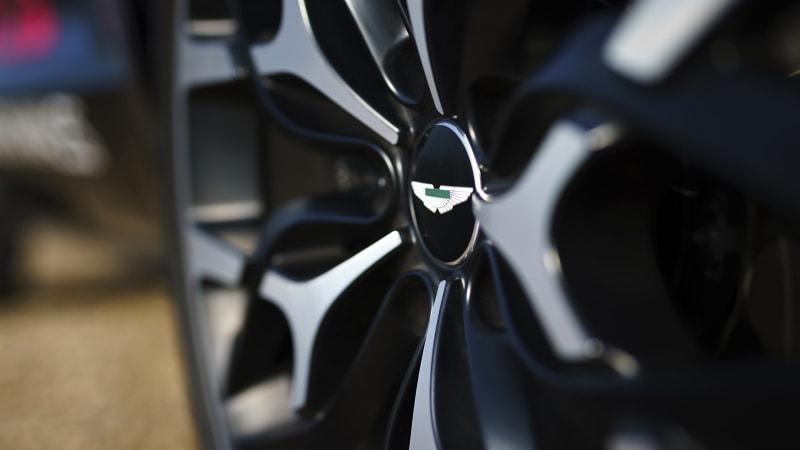 Canadian billionaire Lawrence Stroll leads $240 million Aston Martin investment