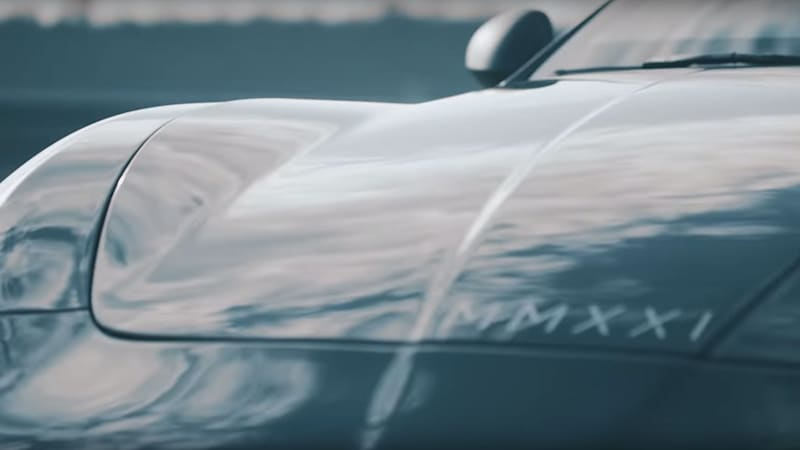 Maserati EVs are coming, and here's the wicked sound they'll make