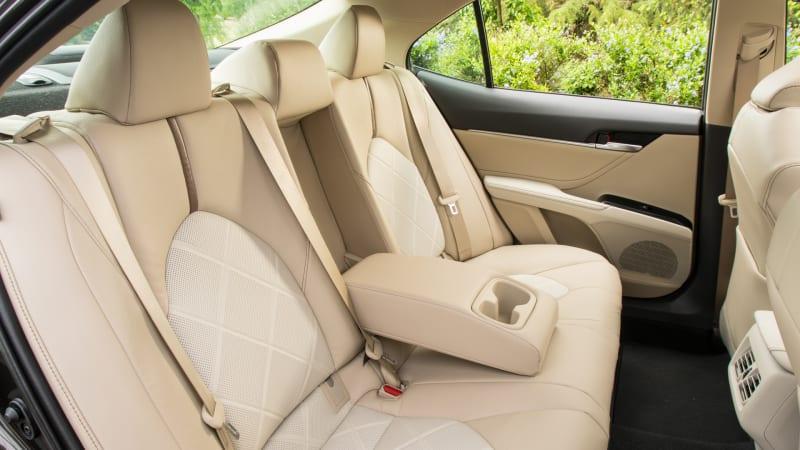2021 Toyota Camry Überprüfung   Was ist neu, Bilder, Hybrid-und AWD Kraftstoffverbrauch