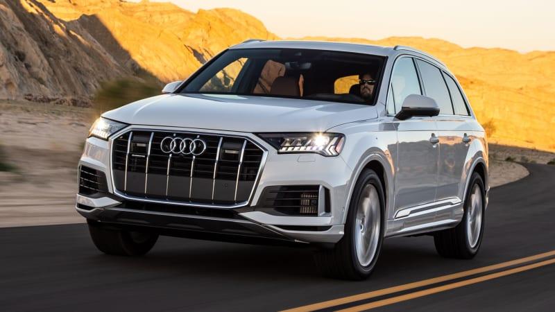 2020 Audi Q7 First Drive | Still too small?