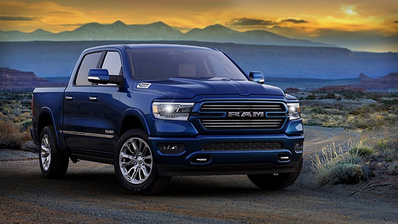 2021 Ram 1500: Here are the new features to expect | Autoblog