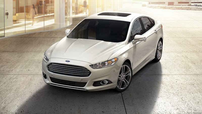 Ford issues recalls for Fiesta, Fusion, E-Series, and Lincoln MKZ | AutoblogAutoblog