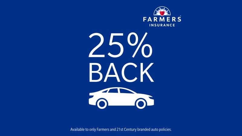 Innovative, Farmers, and twenty first Century to give 20-25% insurance reductions for April thumbnail