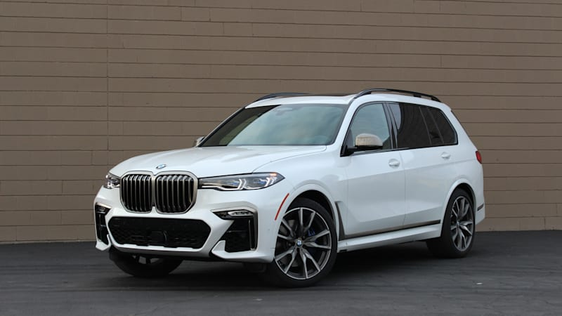 BMW X8 M's latest rumors: Standalone M product on new platform