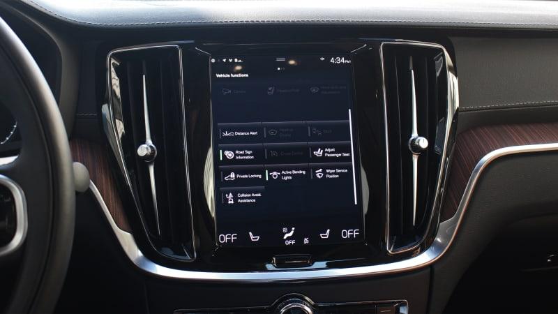 2020 Volvo S60 T8 Long-Term Update | Customizable road trip rock star