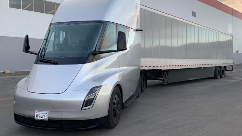Tesla Full Self-Driving to move to subscription model this year, Semi delayed