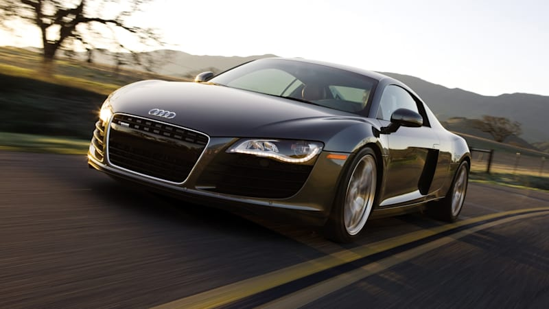 The 10 cars that made Audi great in America